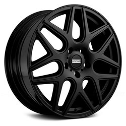 Fondmetal Wheels 181B STC-MS - Matte Black