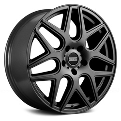 Fondmetal Wheels 181H STC-MS - Titanium