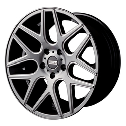 Fondmetal Wheels 181HM STC-MS - Titanium Milled