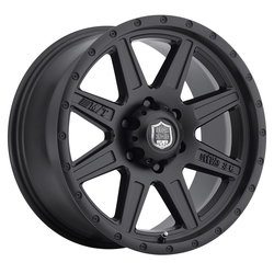 Mickey Thompson Wheels Mickey Thompson Wheels Deegan 38 Pro 2 - Matte Black - 17x9