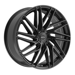 Motiv Wheels 429B Align - Gloss Black Rim