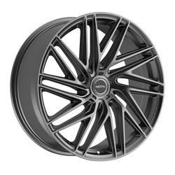 Motiv Wheels 429G Align - Graphite Rim
