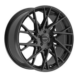 Motiv Wheels 430B Maestro - Black Rim