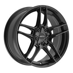 Motiv Wheels 434B Matic - Gloss Black Rim