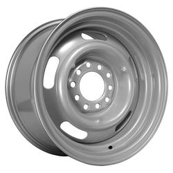 Pacer Wheels 144S Rallye - Silver - 15x8