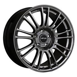 IPA Wheels 1GE - Chromium Black