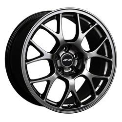 IPA Wheels 1ZC - Chromium Black