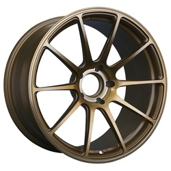 XXR Wheels 527F - Bronze Forged Rim - 18x9