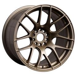 XXR Wheels 530 - Liquid Bronze Rim - 18x7.5