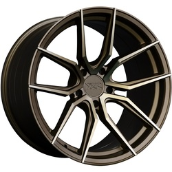 XXR Wheels 559 - Bronze