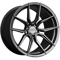 XXR Wheels 559 - Hyper Black Rim
