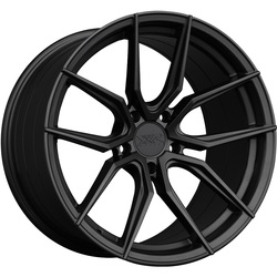 XXR Wheels 559 - Flat Graphite Rim