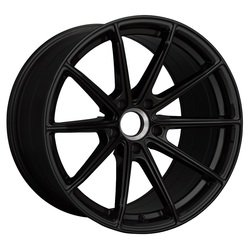 XXR Wheels 568 - Black Rim