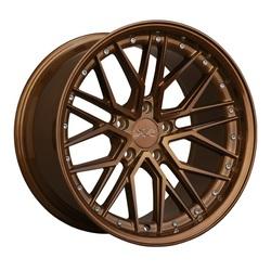 XXR Wheels 571 - Liquid Bronze Rim - 18x8.5