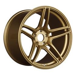 XXR Wheels 572 - Gold Rim - 18x8.5