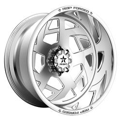 RBP Wheels 32RF Slayer - Polished - 26x16