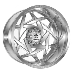 RBP Wheels 35RF Bonanza - Polished Rim