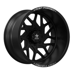 RBP Wheels 39RF Mojave - Gloss Black Rim