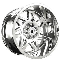 RBP Wheels 71R Avenger - Chrome Rim