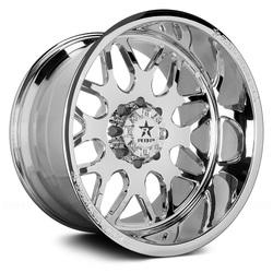 RBP Wheels 73RF Atomic - Polished - 26x16
