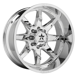 RBP Wheels 81R Saharan - Chrome Rim