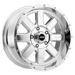 SOTA Offroad Wheels A.W.O.L. - Polished - 22x10.5