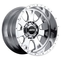 SOTA Offroad Wheels Brawl - Polished
