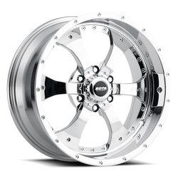 SOTA Offroad Wheels Novakane - Chrome