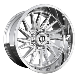 TIS Wheels 547C - Chrome Rim