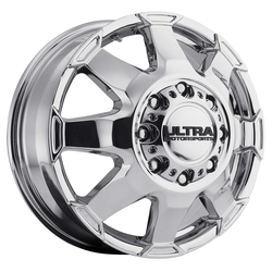Ultra Wheels Ultra Wheels 025 Phantom Dually - Chrome