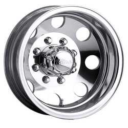 Ultra Wheels Ultra Wheels 002 Modular Dually - Polished