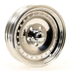 Ultra Wheels Ultra Wheels 061 D-Force II - Polished