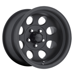 Ultra Wheels Ultra Wheels 164 - Matte Black