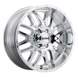 Ultra Wheels Ultra Wheels 203 Hunter - Chrome