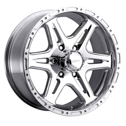 Ultra Wheels Ultra Wheels 207 Badlands - Polished