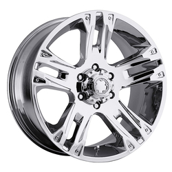 Ultra Wheels Ultra Wheels 235 Maverick - Chrome