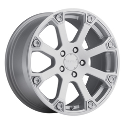 Ultra Wheels Ultra Wheels 245 Spline - Silver