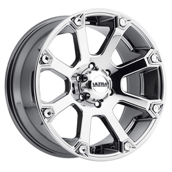 Ultra Wheels Ultra Wheels 245 Spline - PVD