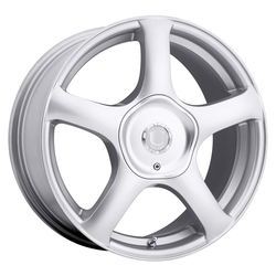 Ultra Wheels Ultra Wheels 402 Alpine - Silver