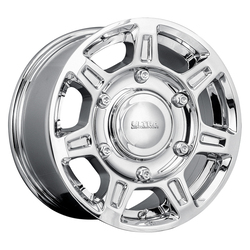 Ultra Wheels Ultra Wheels 450 Super Single - Chrome