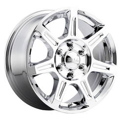 Ultra Wheels Ultra Wheels 450 Toil Van - Chrome
