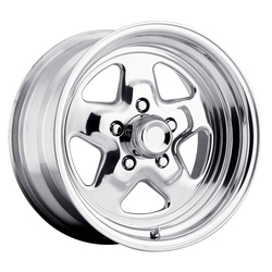Ultra Wheels Ultra Wheels 521 Octane - Polished