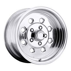 Ultra Wheels Ultra Wheels 531 Nitro - Polished