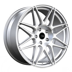 Advanti Wheels Classe - Silver Machine Face Rim
