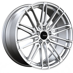 Advanti Wheels Diviso - Silver Machine Face Rim