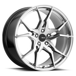 Advanti Wheels Hydra - Titanium Mirror Rim