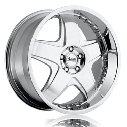 Advanti Wheels Martelo - Chrome