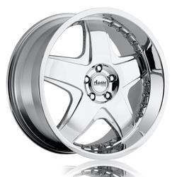 Advanti Wheels Advanti Wheels Martelo - Chrome