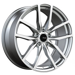 Advanti Wheels Rasato - Matte Grey Machine Face Rim