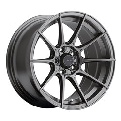 Advanti Wheels Storm S1 - Matte Grey Rim